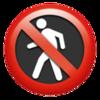 interdit-pieton